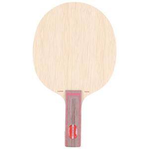 STIGA スティガ 卓球 ラケット クリッパーウッド ストレートグリップ 平野美宇選手使用 1020-37|hitte