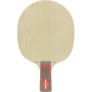 STIGA スティガ 卓球 ラケット クリッパーウッド 中国式ペングリップ 平野美宇選手使用 1020-65|hitte