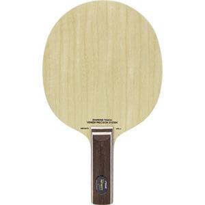 STIGA スティガ 卓球 ラケット インフィニティVPS V ストレートグリップ ファン・ジェンドン選手使用 1618-1005-37|hitte