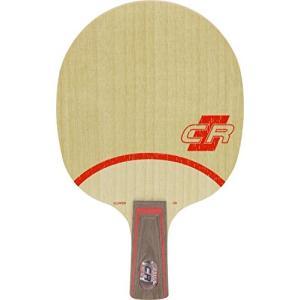 STIGA スティガ 卓球 ラケット クリッパーCR WRB 中国式ペングリップ 2025-65|hitte