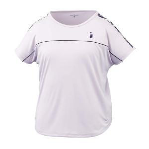 ゴーセン GOSEN テニスウェア レディース ゲームシャツ T2023 2020SS 2月上旬発売予定※予約 [ポスト投函便対応]|hitte