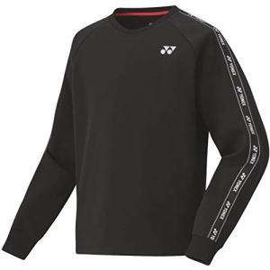 ヨネックス YONEX テニスウェア メンズ トレーナー 30062 2020SS|hitte
