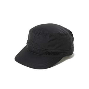 マーモット(マーモット) BC WORK キャップ TOAOJC37 BK (ブラック/M/Men's)|hitte