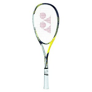 ヨネックス YONEX ソフトテニスラケット F-LASER 5S エフレーザー5S FLR5S-711 8月中旬発売予定※予約|hitte