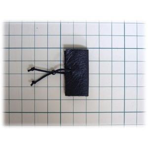 ニードルパンチ針用かんたん指サック(本皮製)Sサイズ|hituji2gou