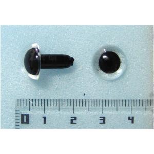 ◎クリスタルアイ(クリア)12mmが10個です。  ◎一般的は樹脂製です。 ◎手芸用ボンド・木工ボン...