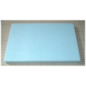 ◎スタイロフォーム板(大)厚さ2cm、30×20(cm) hitujiys