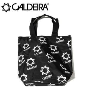 CALDEIRA キャルデラ ビッグショルダーバッグ トートバッグ 10CR015 フットサル hiyamasp