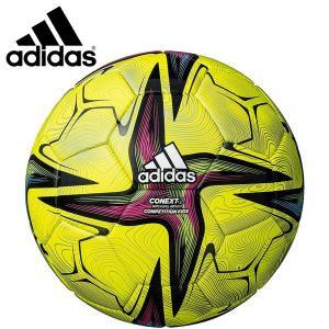 adidas アディダス サッカーボール4号球 コネクト21コンペティション キッズ 小学生用 検定球 2021年FIFA主要大会 公式試合球レプリカ AF431Y hiyamasp