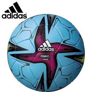 adidas アディダス サッカーボール4号球 コネクト21リーグ キッズ 小学生用 検定球 2021年FIFA主要大会 公式試合球レプリカ AF434SK hiyamasp