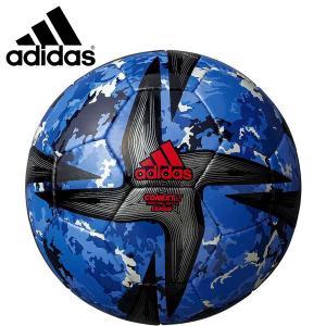 adidas アディダス サッカーボール4号球 コネクト21リーグ キッズ 小学生用 検定球 2021年FIFA主要大会 公式試合球レプリカ AF436JP hiyamasp