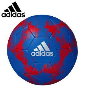 adidas アディダス サッカーボール4号球 エックスハイブリッド 小学生用 検定球 AF4653BR|hiyamasp