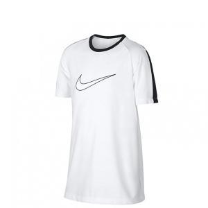 nike【ナイキ】 ジュニア DRY ACADEMY SSトップ プラシャツ AJ4226-100 サッカー フットサル|hiyamasp