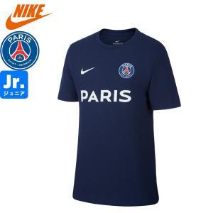 NIKE ナイキ パリサンジェルマン ジュニア CORE MATCH Tシャツ BQ0732-410 海外クラブチームウェア サッカー|hiyamasp