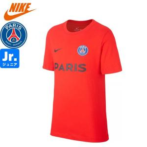 NIKE ナイキ パリサンジェルマン ジュニア CORE MATCH Tシャツ BQ0732-600 海外クラブチームウェア サッカー|hiyamasp