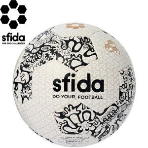 SFIDA スフィーダ サッカーボール4号球 VAIS JR NORITAKE KINASHI Edition 小学生用 検定球 BSF-VN03-BLK|hiyamasp