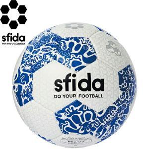 SFIDA スフィーダ サッカーボール4号球 VAIS JR NORITAKE KINASHI Edition 小学生用 検定球 BSF-VN03-BLU|hiyamasp