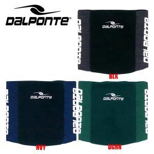 DalPonte ダウポンチ フリースネックウォーマー DPZ0283 フットサル サッカー hiyamasp