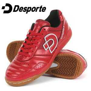 Desporte デスポルチ カンピーナス 3  サッカー フットサルシューズ インドア室内用 DS-1431|hiyamasp