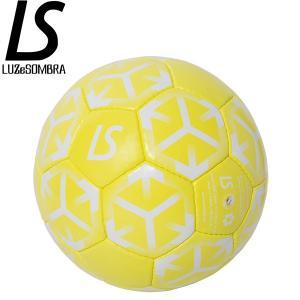 LUZeSOMBRA【ルースイソンブラ】 サッカーボール 4号球 小学生用 CYCLELOOP PATTERN COCCERBALL 4SIZE F1824932|hiyamasp