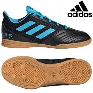 adidas アディダス ジュニア プレデター 19.4 IN G25830  ジュニア サッカー フットサル インドア|hiyamasp