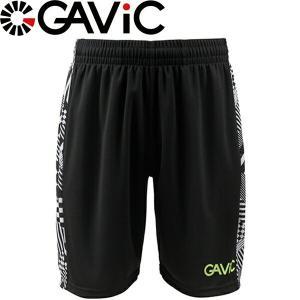 GAViC ガビック プラクティスパンツ プラパン GA8272-BLKBLK サッカー フットサル|hiyamasp