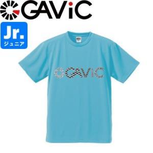 GAViC ガビック ジュニア プラクティスシャツ 半袖プラシャツ GA8605-CYA サッカー フットサル|hiyamasp