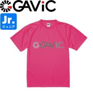 GAViC ガビック ジュニア プラクティスシャツ 半袖プラシャツ GA8605-MAG サッカー フットサル|hiyamasp