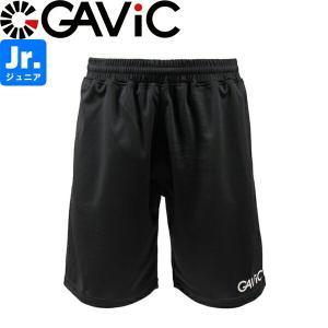 GAViC ガビック ジュニア プラクティスパンツ プラパン GA8777-BLK  サッカー フットサル|hiyamasp