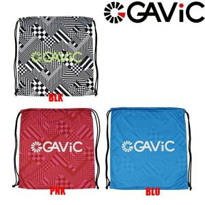 GAViC ガビック ランドリーバッグ GA9346 サッカー フットサル|hiyamasp