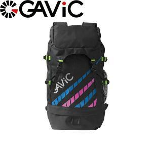 GAViC ガビック トップホールドバックパック GG0231-BLKBLU サッカー フットサル|hiyamasp