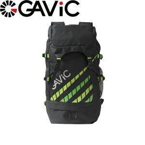 GAViC ガビック トップホールドバックパック GG0231-BLKYEL サッカー フットサル|hiyamasp