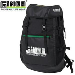 GiNGA ジンガ スポーツバックパック GS-BP03 サッカー フットサル hiyamasp