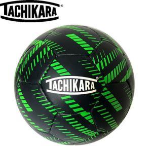 TACHIKARA タチカラ フリースタイルフットボール GUM FOOTBALL 4.5 HF4-302|hiyamasp