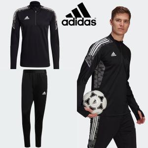 adidas アディダス Condivo21 トレーニングトップ&トレーニングパンツ JDG18-GH7157-JDG20-GE5423 サッカー ジャージ 上下 メンズ hiyamasp