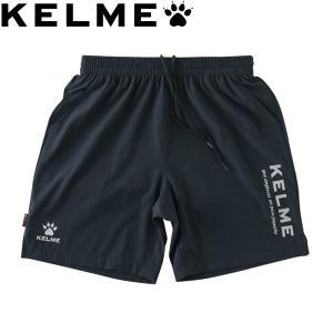 KELME ケレメ プラクティスパンツ プラパン KC20S140-BLK サッカー フットサル|hiyamasp