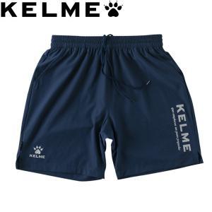 KELME ケレメ プラクティスパンツ プラパン KC20S140-NVY サッカー フットサル|hiyamasp