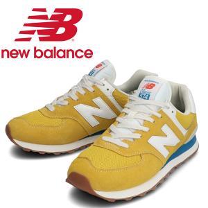 new balance ニューバランス スニーカー ML574 HB2 レディス ウィメンズ|hiyamasp