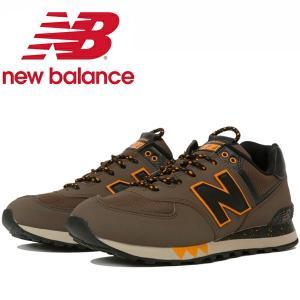 new balance ニューバランス ライフスタイル スニーカー ML574NFM メンズ|hiyamasp
