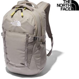 THE NORTH FACE ザ・ノースフェイス ピボター リュック デイパック NM72052-ML ゴールドウィン国内正規ライセンス商品|hiyamasp