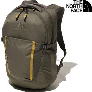 THE NORTH FACE ザ・ノースフェイス ピボター リュック デイパック NM72052-NT ゴールドウィン国内正規ライセンス商品|hiyamasp