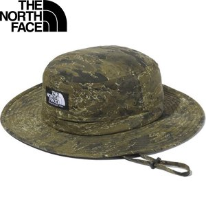 THE NORTH FACE ザ・ノースフェイス ノベルティホライズンハット(ユニセックス) Novelty Horizon Hat NN01708-RB ゴールドウィン国内正規ライセンス商品|hiyamasp