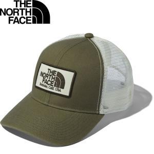 THE NORTH FACE ザ・ノースフェイス トラッカーメッシュキャップ Trucker Mesh Cap NN02043-MO ゴールドウィン国内正規ライセンス商品|hiyamasp