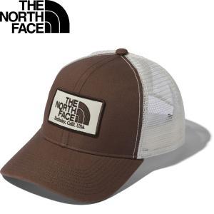THE NORTH FACE ザ・ノースフェイス トラッカーメッシュキャップ Trucker Mesh Cap NN02043-TN ゴールドウィン国内正規ライセンス商品|hiyamasp