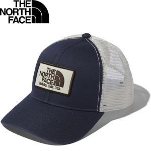 THE NORTH FACE ザ・ノースフェイス トラッカーメッシュキャップ Trucker Mesh Cap NN02043-VI ゴールドウィン国内正規ライセンス商品|hiyamasp