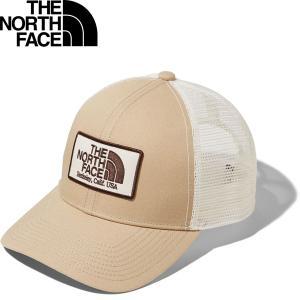 THE NORTH FACE ザ・ノースフェイス トラッカーメッシュキャップ Trucker Mesh Cap NN02043-WB ゴールドウィン国内正規ライセンス商品|hiyamasp