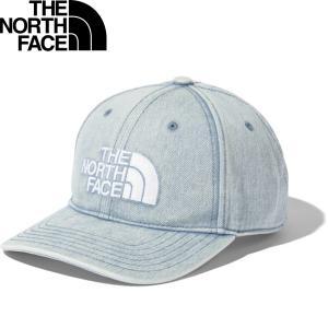 THE NORTH FACE ザ・ノースフェイス TNFロゴキャップ TNF Logo Cap NN02135-BL ゴールドウィン国内正規ライセンス商品|hiyamasp