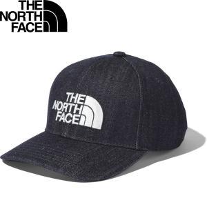 THE NORTH FACE ザ・ノースフェイス TNFロゴキャップ TNF Logo Cap NN02135-ID ゴールドウィン国内正規ライセンス商品|hiyamasp