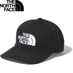 THE NORTH FACE ザ・ノースフェイス TNFロゴキャップ TNF Logo Cap NN02135-K ゴールドウィン国内正規ライセンス商品|hiyamasp