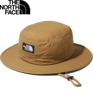 THE NORTH FACE ザ・ノースフェイス ホライズンハット(ユニセックス) Horizon Hat NN41918-BK ゴールドウィン国内正規ライセンス商品|hiyamasp